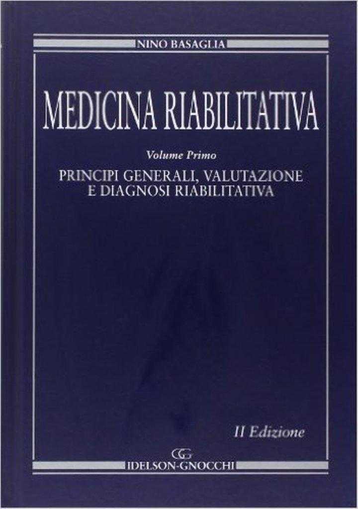 Medicina Fisica e Riabilitativa