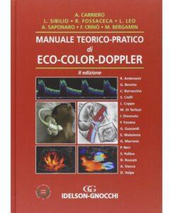 Eco Color Doppler