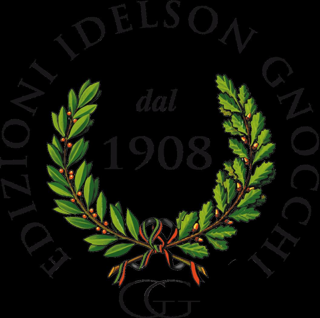 Edizioni Idelson Gnocchi