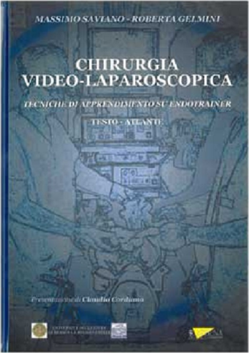 CHIRURGIA VIDEO-LAPAROSCOPICA 512