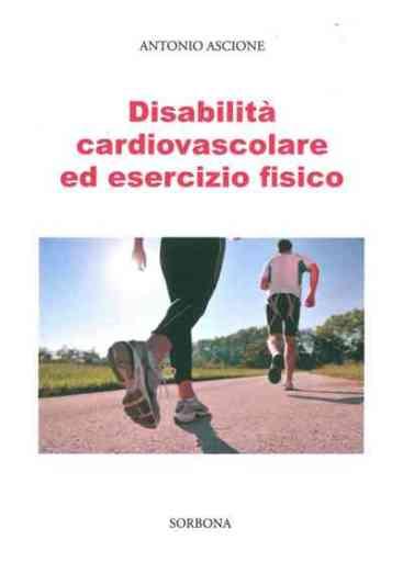 Disabilità cardiovascolare ed esercizio fisico