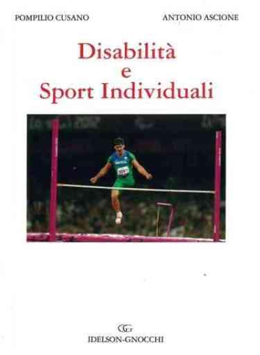 Disabilità e Sport Individuali