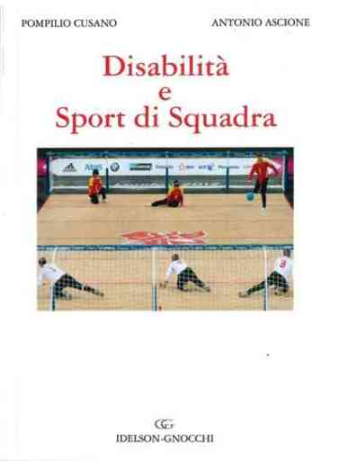 Disabilità e Sport di Squadra