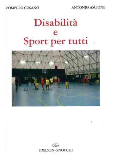 Disabilità e Sport per tutti