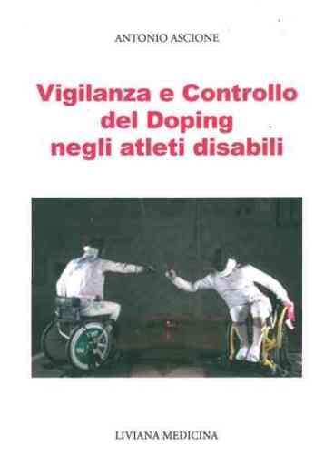 Vigilanza e controllo del Doping negli atleti disabili