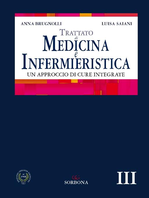 Trattato di Medicina e Infermieristica Vol. III -512