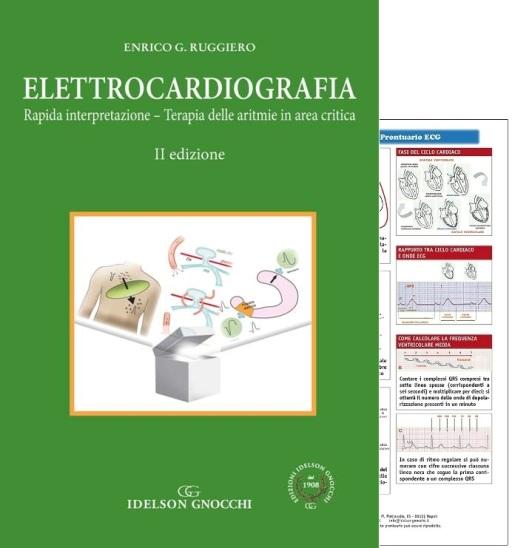 Ruggiero ECG+Prontuario ECG-OK