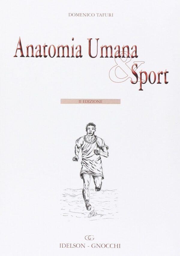 Tafuri-Anatomia Umana e Sport