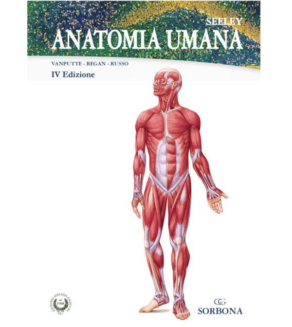 Seeley – Anatomia IV Edizione per WEB